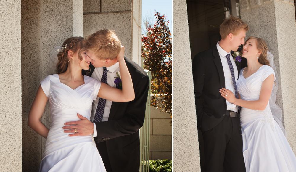 Cardston Temple Wedding Photographer-7