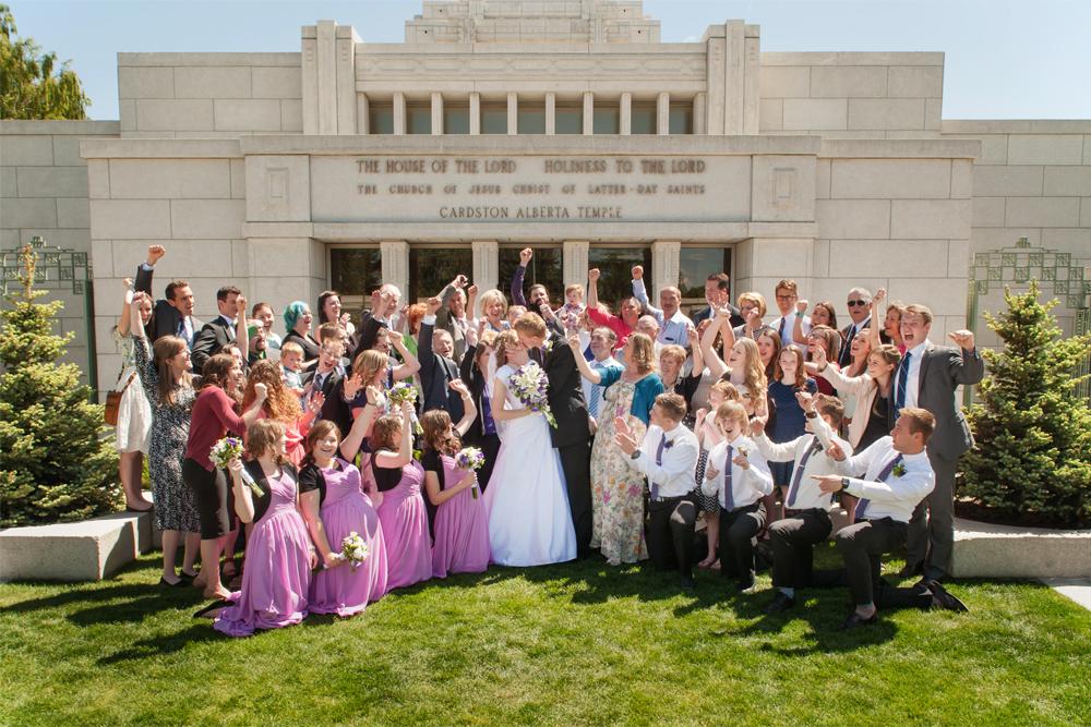 StandOut Photography   Waterton Wedding Photographer