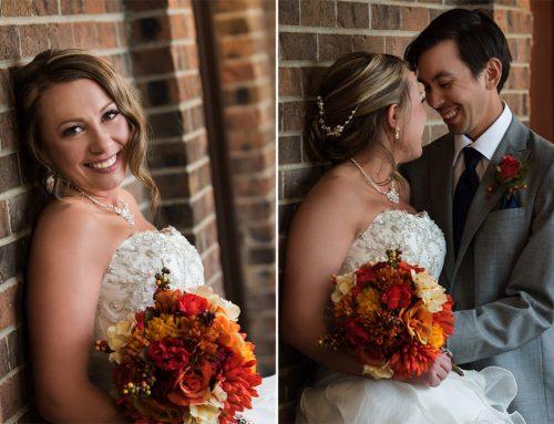Tyler & Jessica~ Lethbridge Wedding Photography