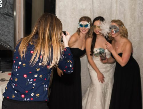 5 Reasons to Consider a Photo Booth For Your Wedding