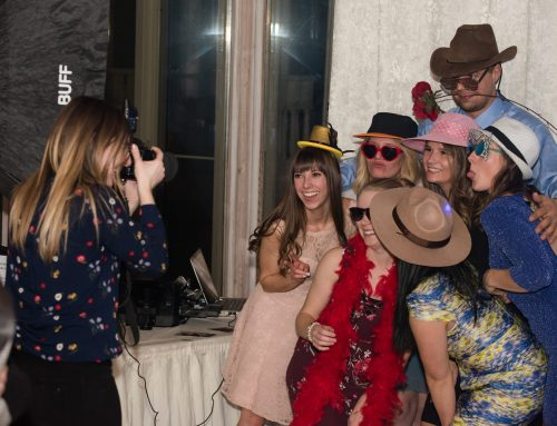 How to Personalize Your Photobooth!