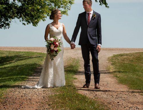 Justin & Elizabeth~ Alberta Wedding Photographer- Nobleford
