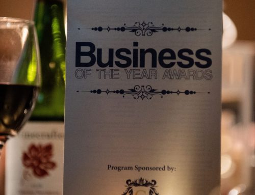 Lethbridge Chamber of Commerce Business of the Year Awards- 2019